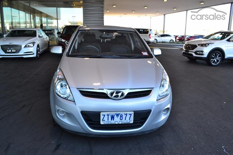New Used Hyundai I20 Cars For Sale In Australia | Autos Post