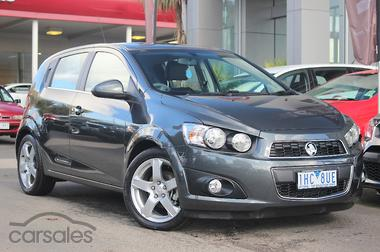New  Used Holden Barina cars for sale in Australia  carsalescomau