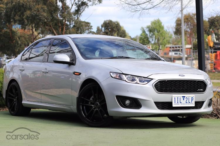 2014 Ford Falcon XR6 FG X Auto & New u0026 Used Ford Falcon cars for sale in Australia - carsales.com.au markmcfarlin.com
