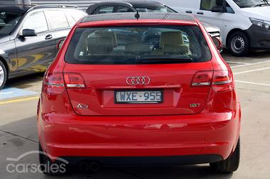 Mornington Audi Used Cars