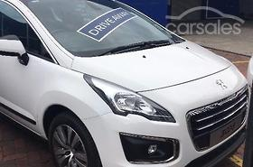 new & used peugeot 3008 cars for sale in adelaide south australia
