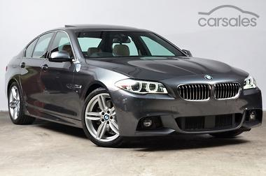 New  Used BMW 528i cars for sale in Australia  carsalescomau