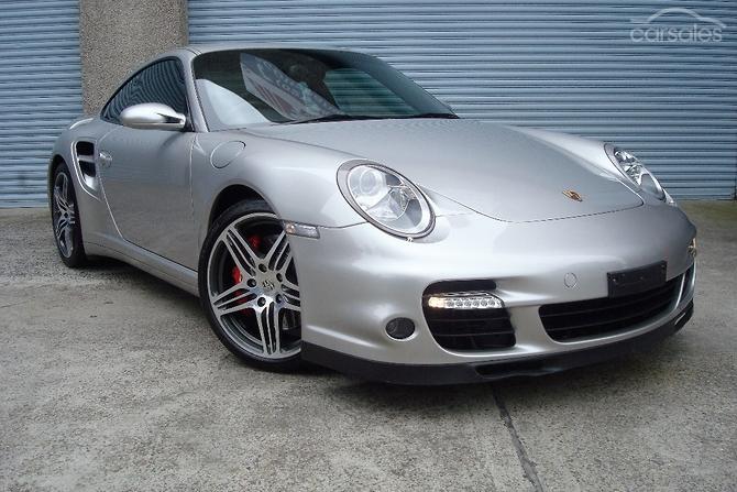 New & Used Porsche 911 cars for sale in Australia - carsales.com.au