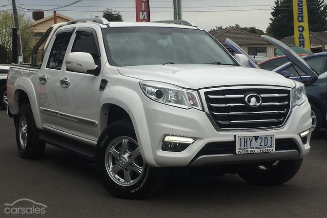 Great Wall Cars Australia Auto Cars