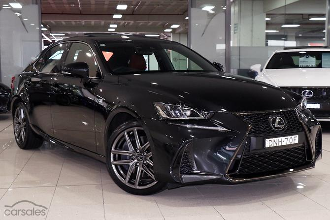 New used lexus is350 f sport cars for sale in australia new used lexus is350 f sport cars for sale in australia carsales sciox Image collections