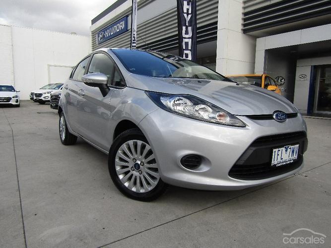 2013 Ford Fiesta LX WT Auto & New u0026 Used Ford cars for sale in Australia - carsales.com.au markmcfarlin.com