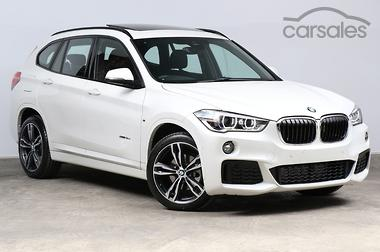 New  Used BMW X1 cars for sale in Australia  carsalescomau