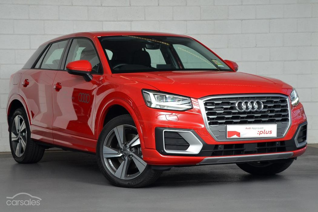 new used audi q2 cars for sale in australia. Black Bedroom Furniture Sets. Home Design Ideas
