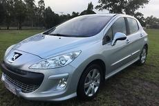 new & used peugeot 308 xs hdi cars for sale in australia
