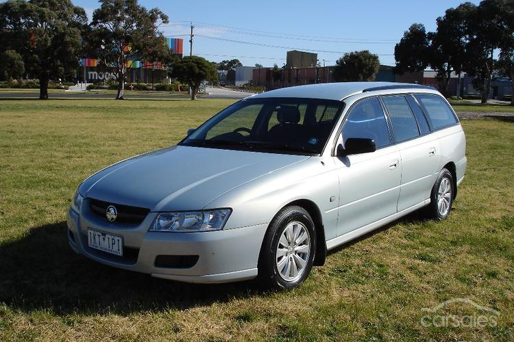 New Amp Used Holden Automatic Cars For Sale In Australia