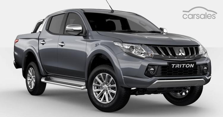 2018 mitsubishi triton update. simple mitsubishi 2017 mitsubishi triton gls mq manual 4x4 my17 double cab with 2018 mitsubishi triton update