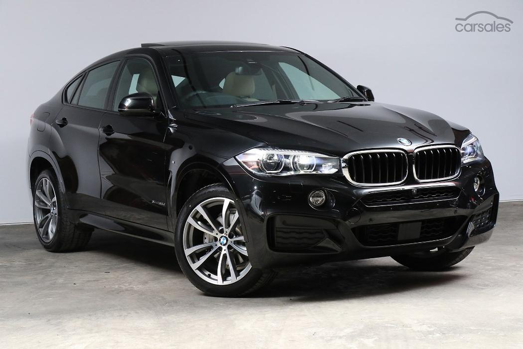 New  Used BMW X6 Black cars for sale in Australia  carsalescomau
