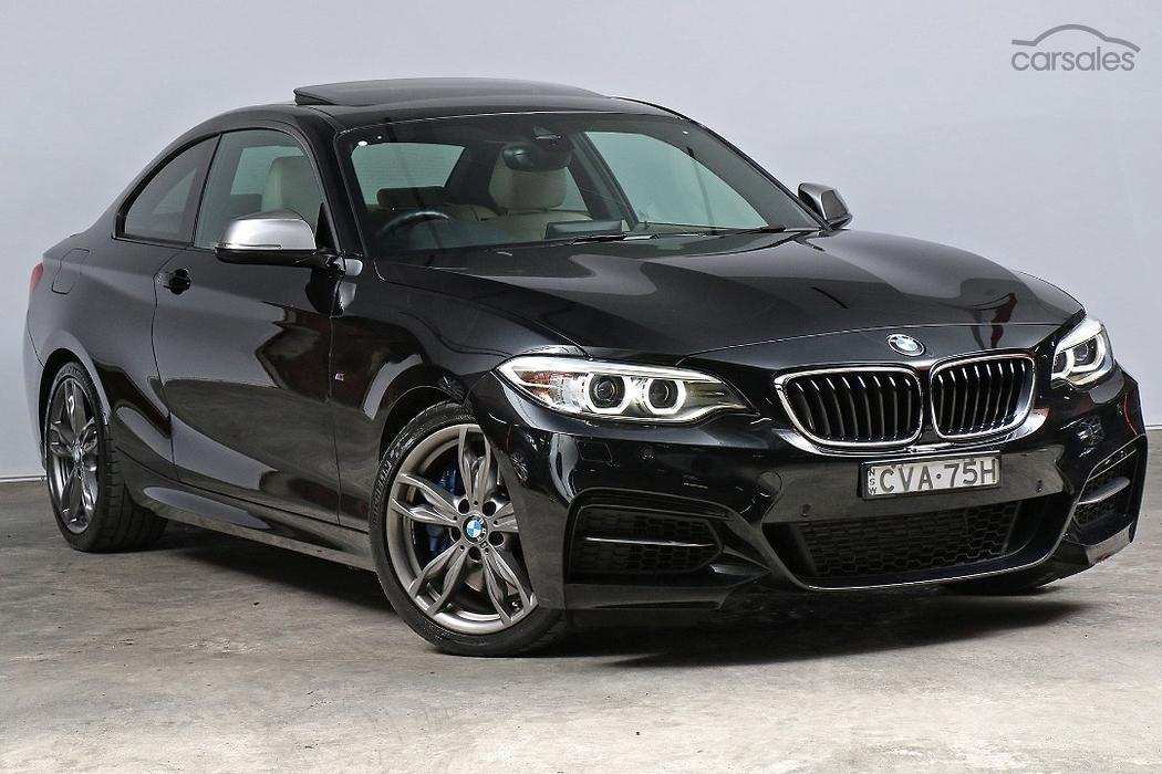 New  Used BMW M235i cars for sale in Australia  carsalescomau