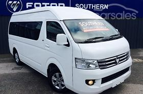Foton View Cs Royal Saloon Manual