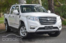 New Used Great Wall Cars For Sale In South Australia Carsales