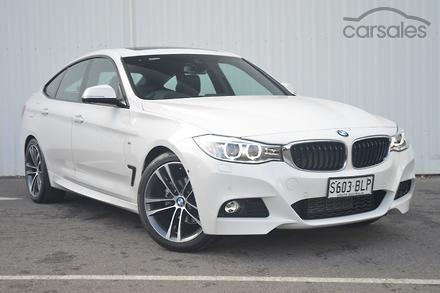 BMW I M Sport F Auto - Bmw 320i m sport