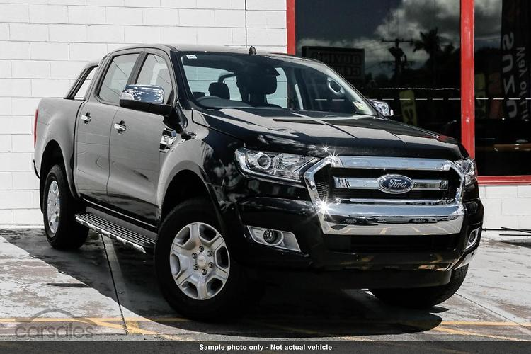 & New u0026 Used Ford cars for sale in Australia - carsales.com.au markmcfarlin.com