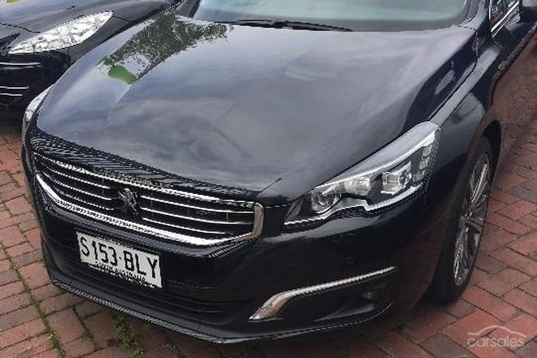 new & used peugeot black cars for sale in adelaide eastern south
