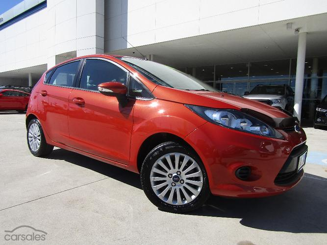 2012 Ford Fiesta LX WT Auto & New u0026 Used Ford Fiesta cars for sale in Australia - carsales.com.au markmcfarlin.com