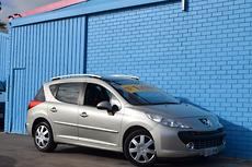 new & used peugeot 207 cars for sale in adelaide south australia