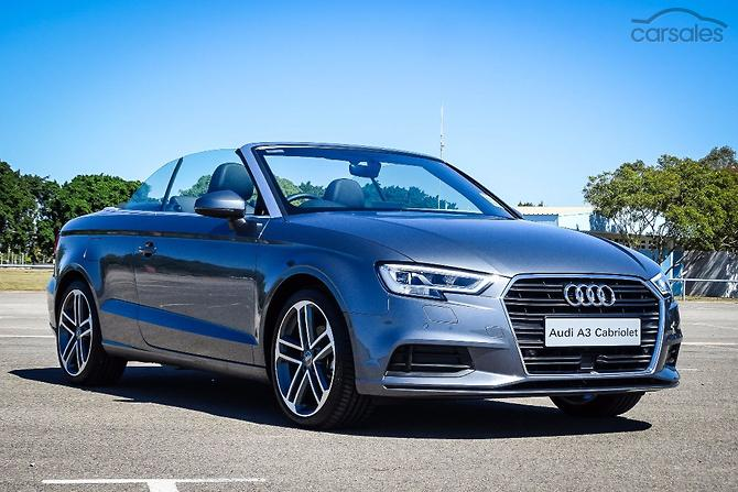New used audi a3 convertible cars for sale in australia 2017 audi a3 auto my17 sciox Images