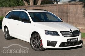 New Used Skoda Cars For Sale In South Australia Carsales Com Au