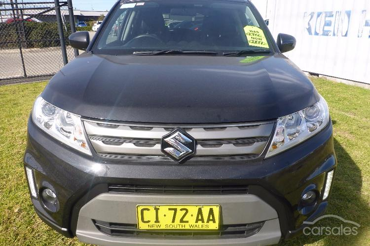 new amp used dealer suzuki vitara cars for sale in new south wales   carsales   au