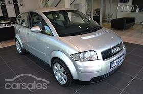 New Used Audi A Cars For Sale In Australia Carsalescomau - Audi a2
