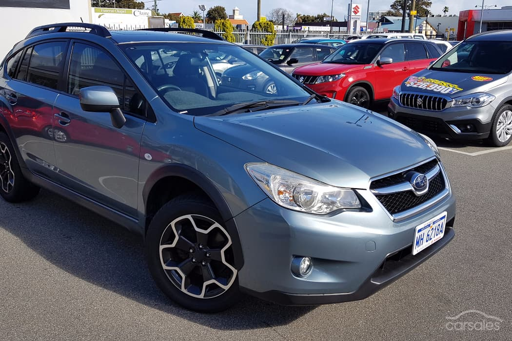 New Used Grey Suv Cars For Sale In Australia Carsales Com Au