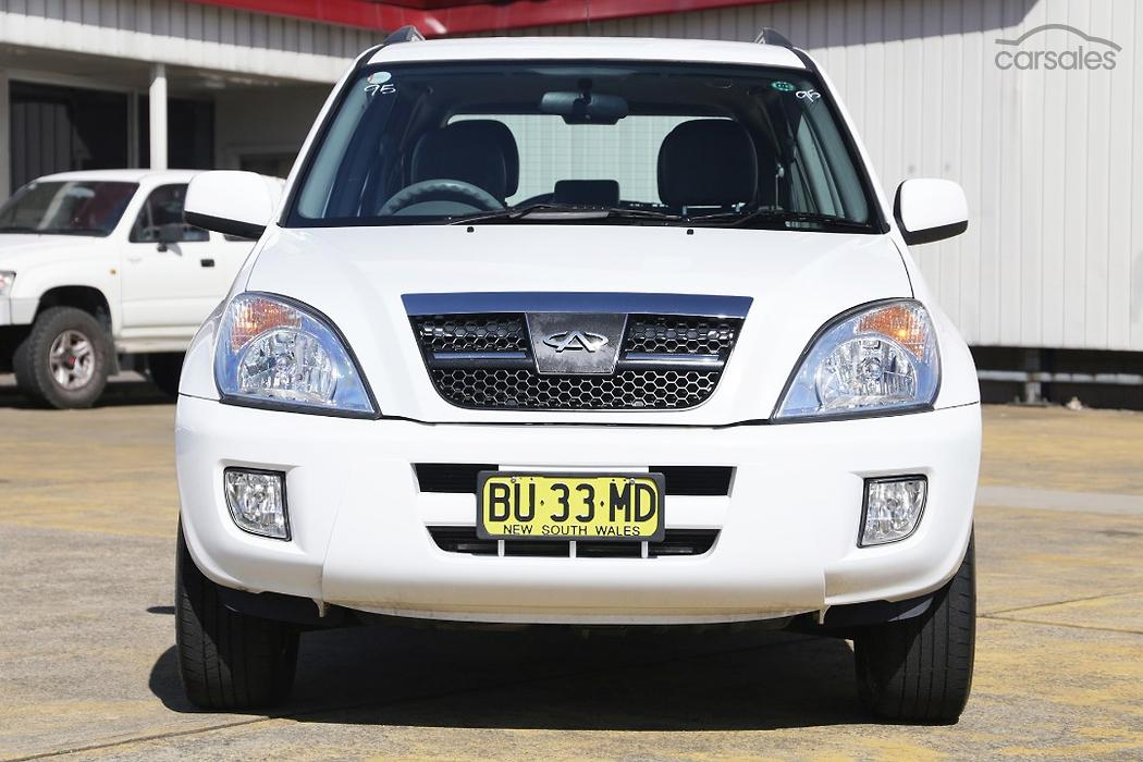 new used chery j11 cars for sale in australia. Black Bedroom Furniture Sets. Home Design Ideas