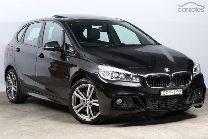 New Used BMW I Cars For Sale In New South Wales Carsalescomau - Bmw 225i