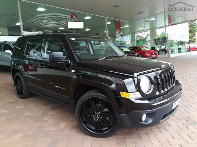 jeep patriot 2014 black rims. 2014 jeep patriot limited auto 4x4 my14 black rims
