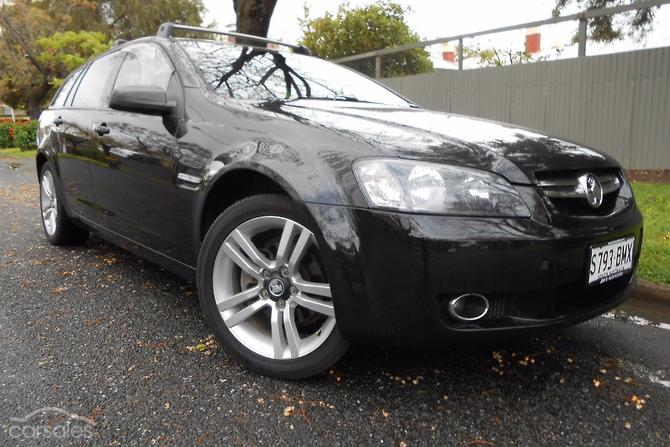 New Used Holden Commodore Omega Ve Cars For Sale In Australia