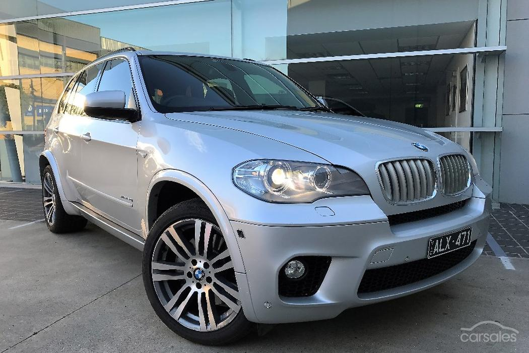 New  Used BMW Silver SUV cars for sale in Australia  carsalescomau