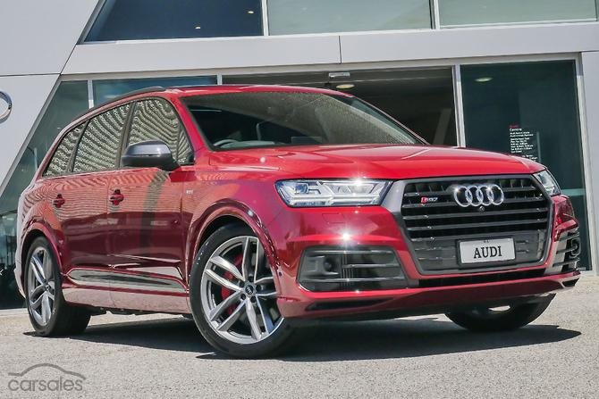 New  Used Audi 8 cylinders cars for sale in Australia  carsales