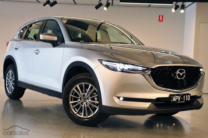 New Used Mazda Cx 5 Maxx Sport Cars For Sale In Australia