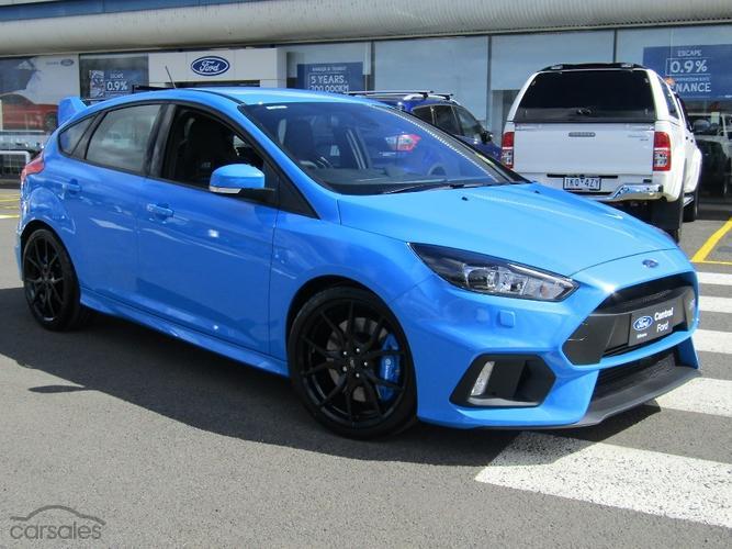 & New u0026 Used Ford Focus RS cars for sale in Australia - carsales.com.au markmcfarlin.com
