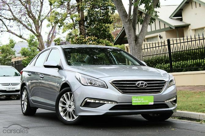 New Used Hyundai Sedan Cars For Sale In Adelaide Northern South