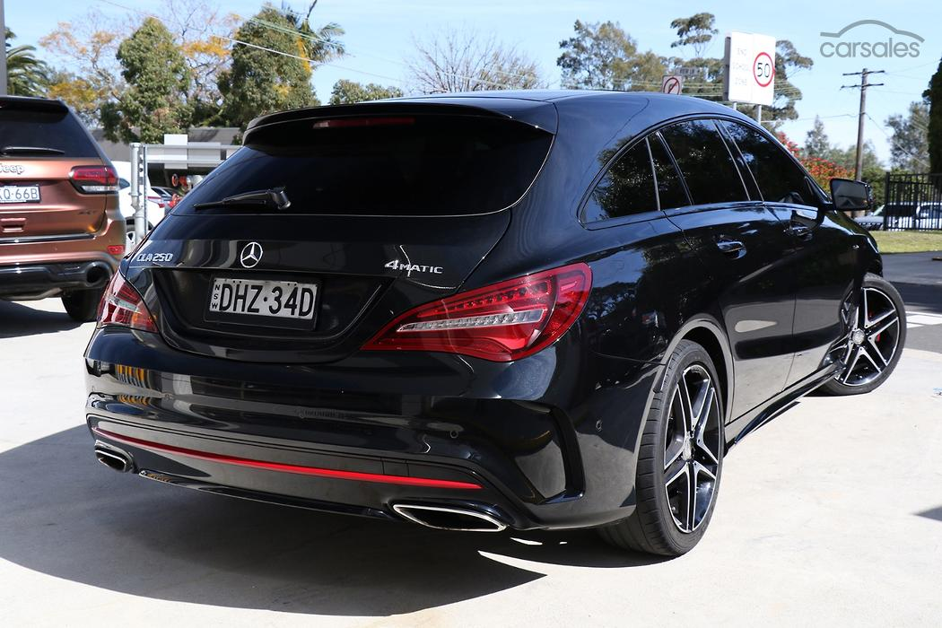 New used cars for sale in australia for 2013 mercedes benz cla250 4matic