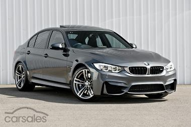 new & used bmw m3 cars for sale in australia - carsales.au