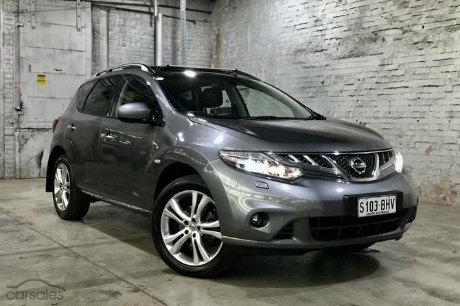 New Used Nissan Murano Cars For Sale In Australia Carsales Com Au