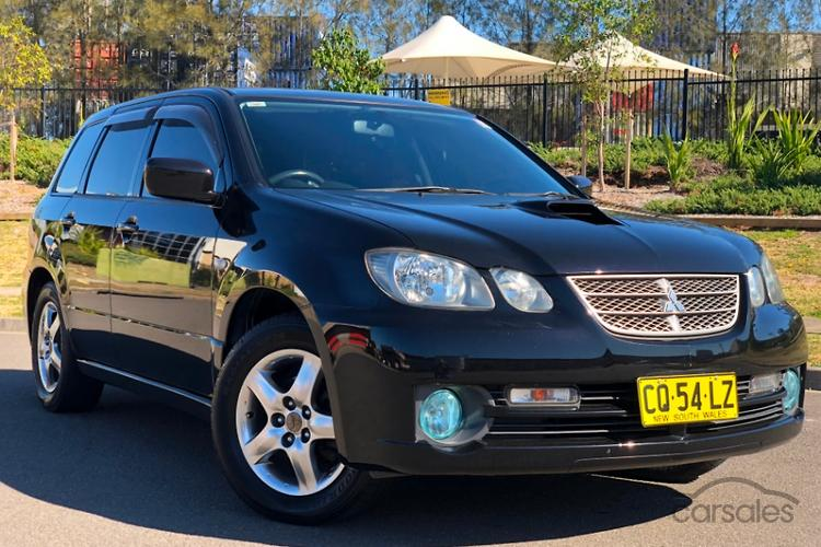 New Used Mitsubishi Airtrek Cars For Sale In Australia Carsales