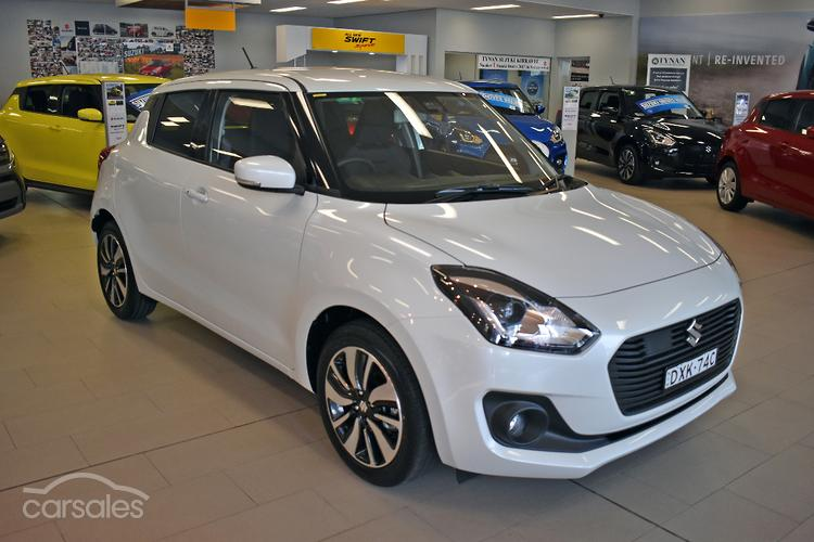 new used suzuki swift cars for sale in new south wales carsales rh carsales com au