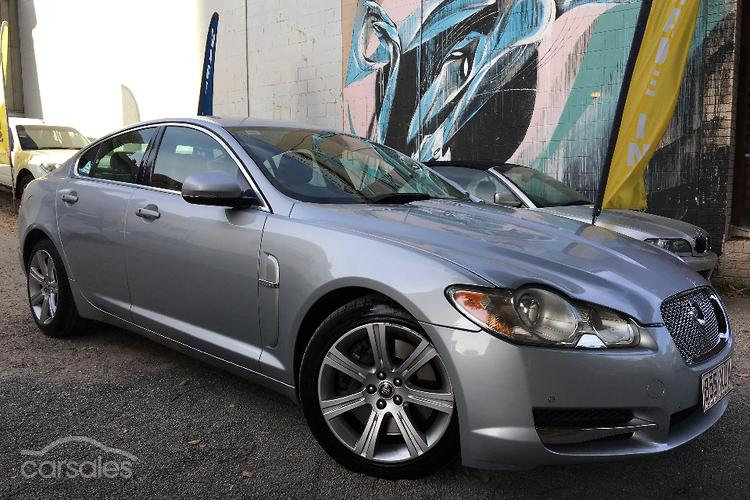 New Used Jaguar Xf Cars For Sale In Australia Carsales Com Au