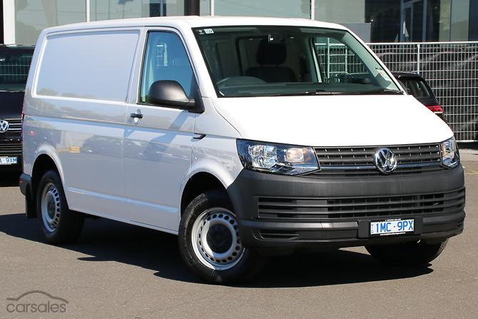 55a289c66e New   Used Volkswagen Van cars for sale in Australia - carsales.com.au