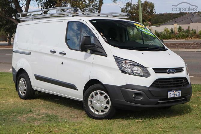 078a05b788a429 New   Used Ford Transit Custom Van cars for sale in Australia ...