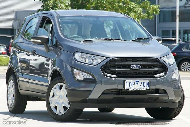New Used Ford Small Suv Cars For Sale In Australia Carsales Com Au