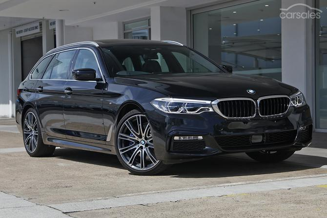 New Used Bmw Wagon Cars For Sale In Sydney Metro New South Wales