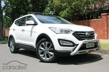 New Used Hyundai Cars For Sale In South Australia Carsales Com Au