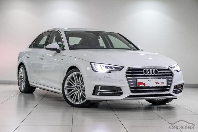 New Used Audi A Cars For Sale In Queensland Carsalescomau - Audi a4 used cars